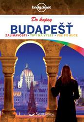 Budapešť průvodce Lonely Planet