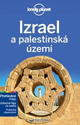Izrael průvodce Lonely Planet