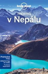 treking v Nepálu průvodce Lonely Planet