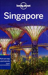 Singapur průvodce Lonely Planet