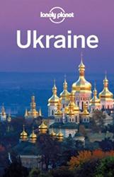 Ukrajina průvodce Lonely Planet