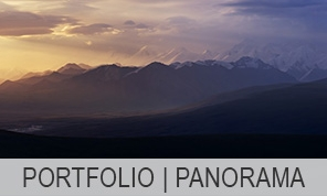 Panoramatické fotografie - Best of