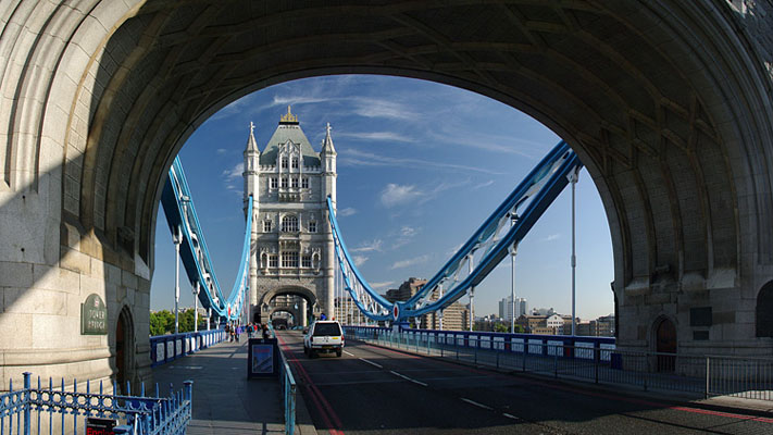 Tower Bridge III.